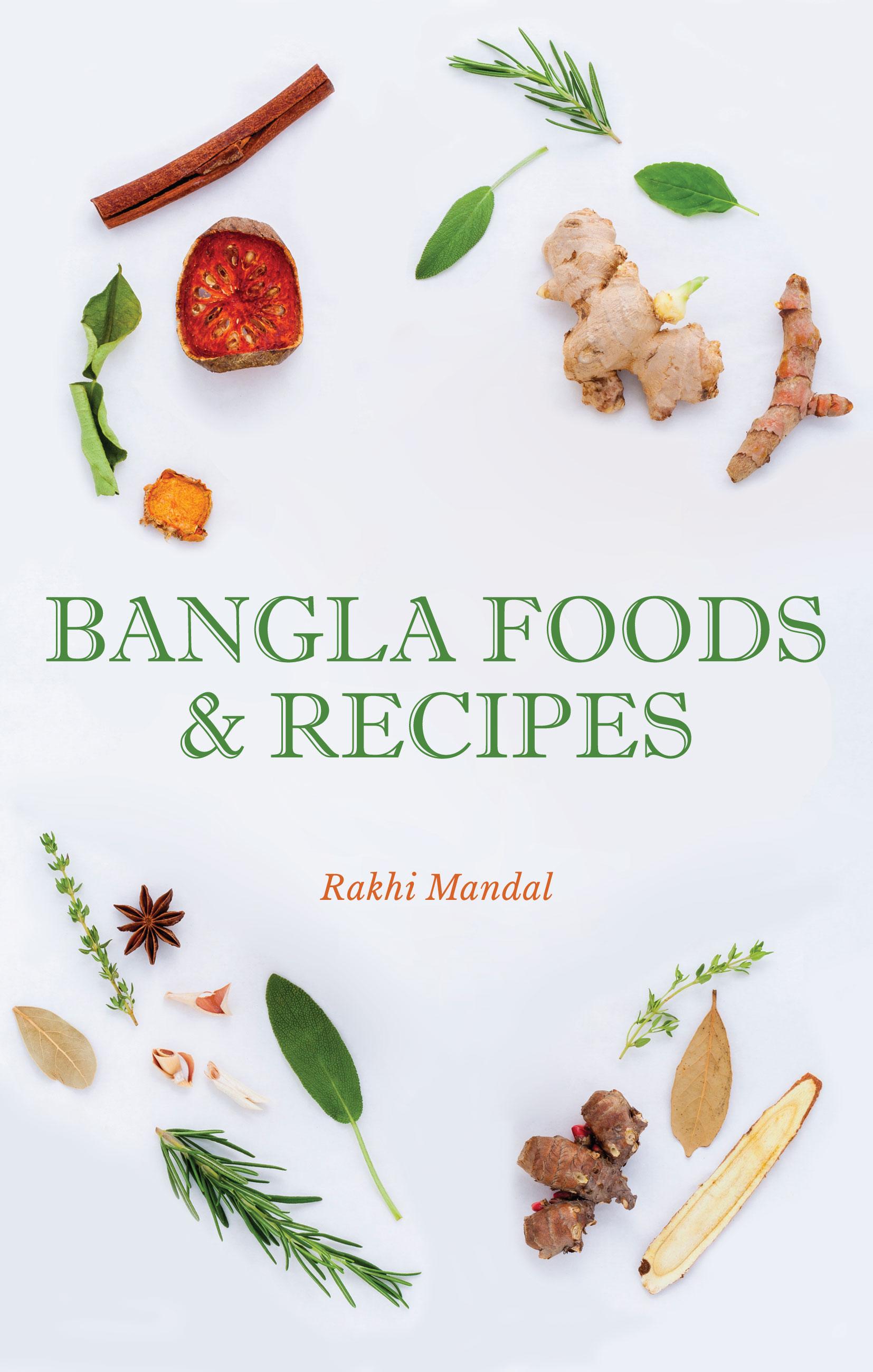 Bangla Foods and Recipes Book