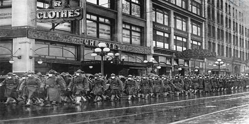 Seasonal Flu at USA in 1939