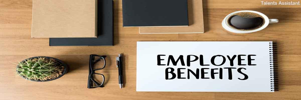 Benefits of employment