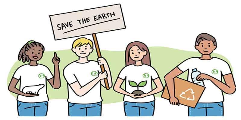 The Environment Movement