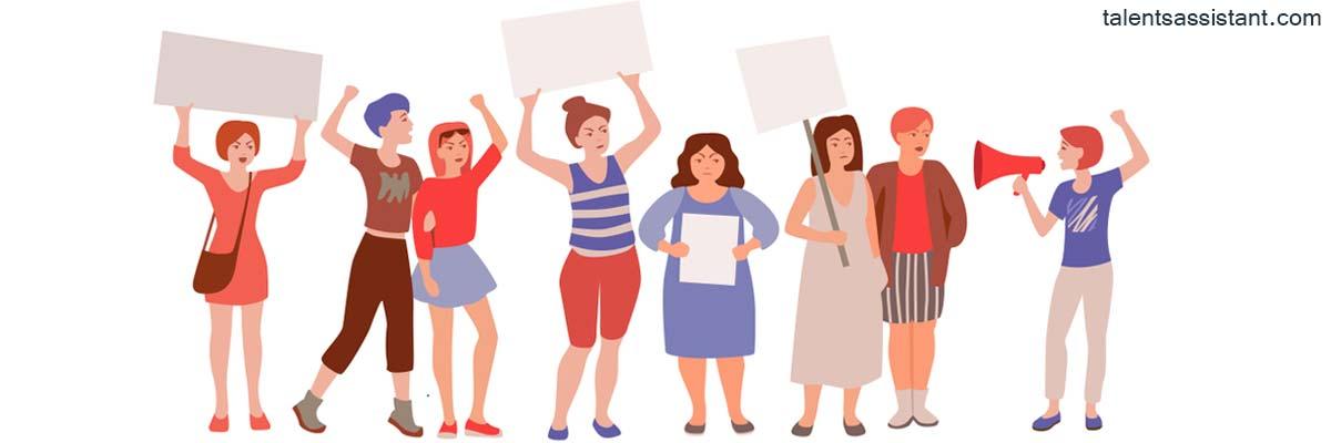 Participation of Women in Politics