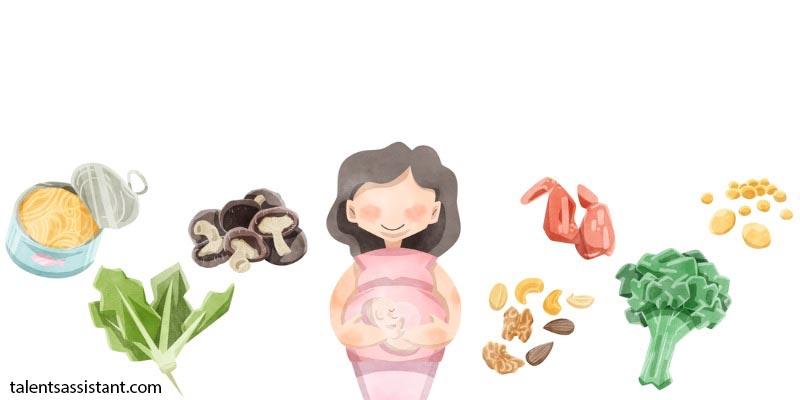 Foods You Should Eat During Pregnancy