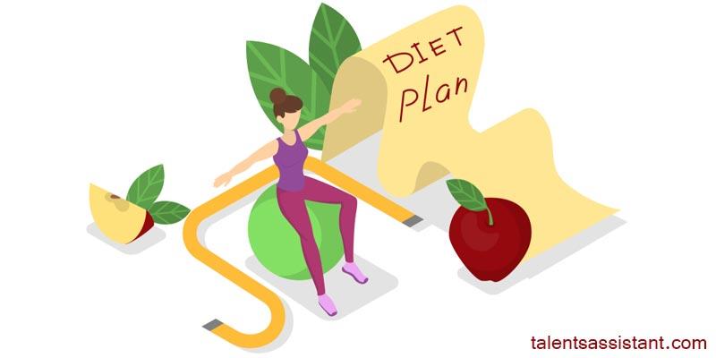 Good Health Diet for Women