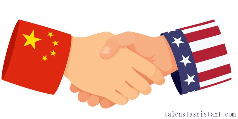 Us-China Relation