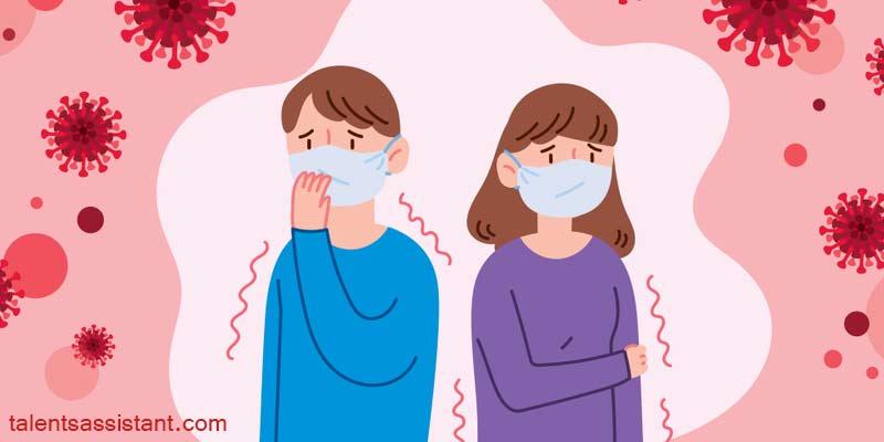 Complications of Corona Virus