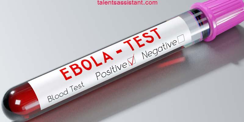 Diagnosis of Ebola Virus