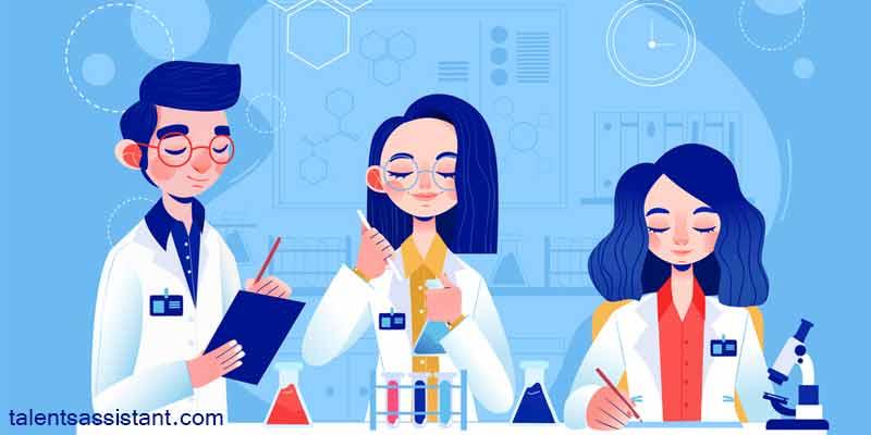 Chemistry Jobs