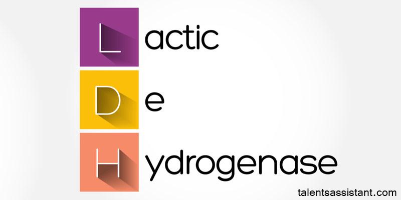 Lactate Dehydrogenase