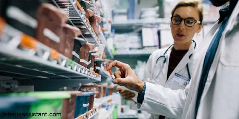 Chemist Pharmacy