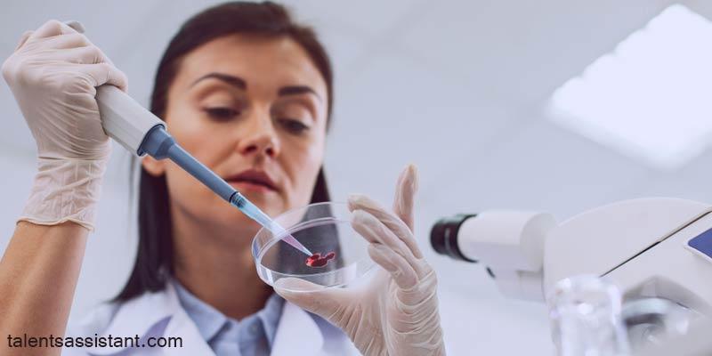 Popular techniques in Molecular Biology