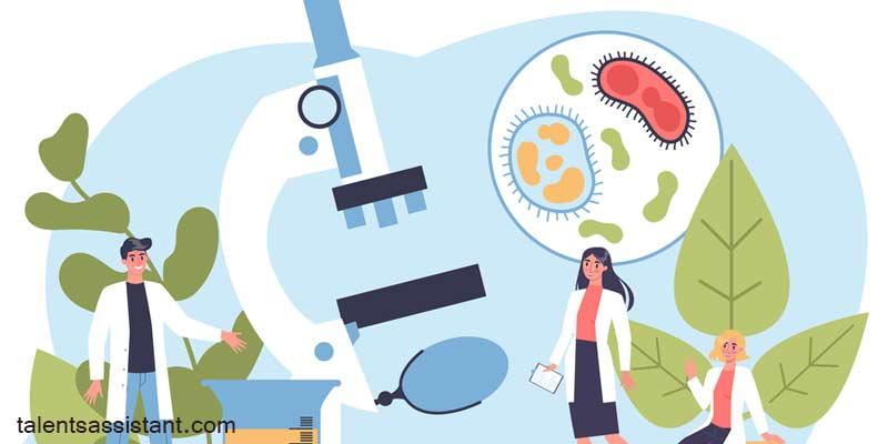 Molecular Biological Devices