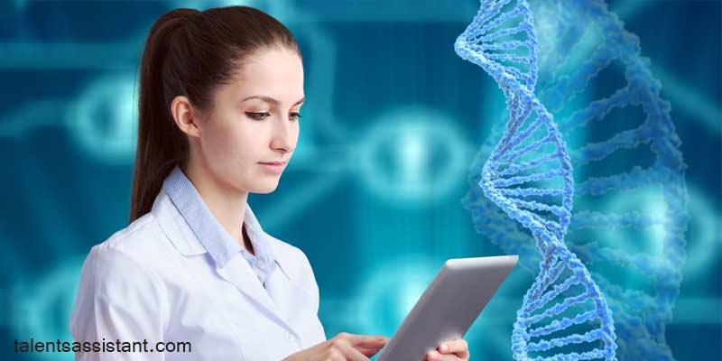 Molecular Synthetic Technology
