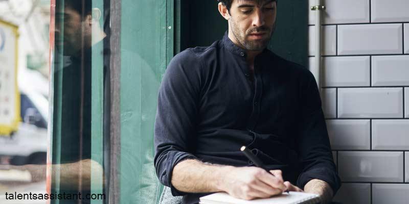 Column Writer
