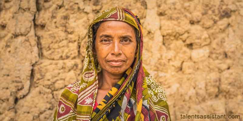 Elderly Care Problems in Bangladesh