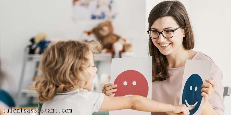 Emotional Skill Growth Development
