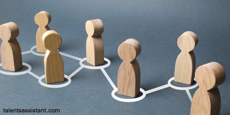 Hub of Network