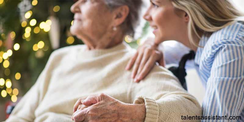 Necessity of Elderly Care