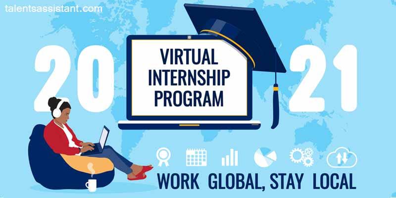 Virtual Internship