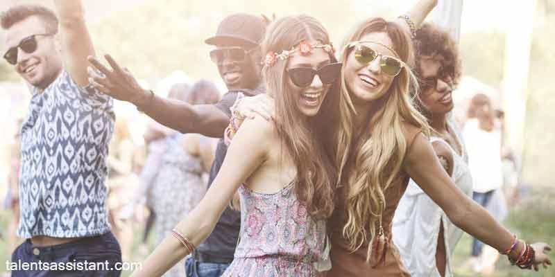 Festivals Bring more Happiness with Bonus